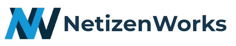 NetizenWorks Web Design Logo