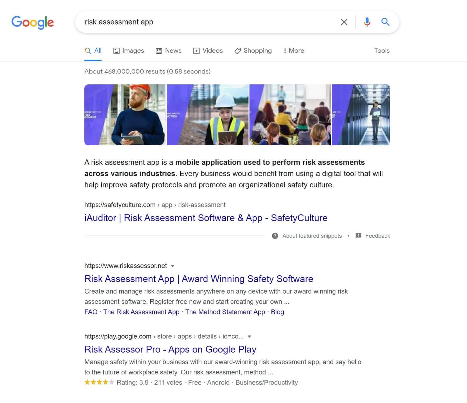 Google Search SEO 2